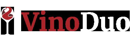 Logo van VinoDuo